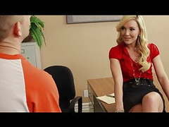 Gorgeous blonde laura bentley ready for his dick in her pus movies at kilogirls.com