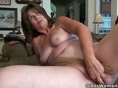 An older woman means fun part 303 movies at kilogirls.com