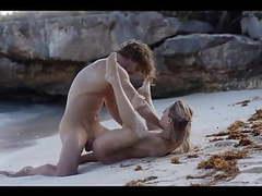 A great wild fuck on the beach movies at kilopics.net