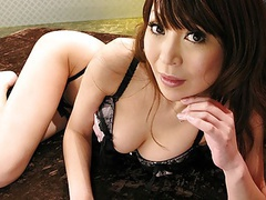 Japanese wife, jun kusanagi is cheating, uncensored movies at find-best-tits.com