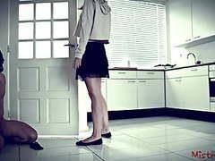 Femdom cuckold - mistress kym real life story (flr) videos