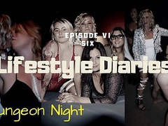 Lifestyle diaries - episode (vi) 1764 atlanta dungeon party movies