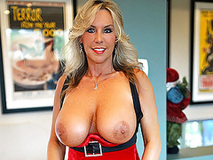 Milf with huge tits sucks cock and swallows movies at dailyadult.info