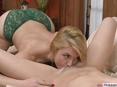 Lesbian milf licks stepdaughters friend movies at find-best-babes.com
