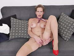 Stylish milf need your cock movies at freekiloporn.com