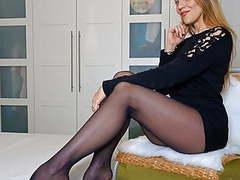 Katrin - hot german milf videos