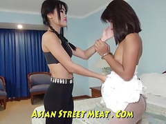 Chained slave with thai pierced titties movies at find-best-babes.com