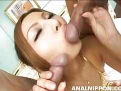 Gorgeous asian goddess shiho kano videos
