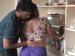Aunty's affair videos