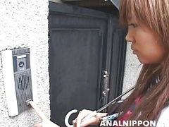 Mikan tokonatsu is very tight but needy movies at freekiloporn.com