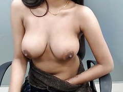 Indian lady lisa topless videos