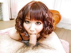 Pure japanese oral sex movies at freekiloclips.com