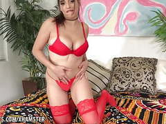 Gabriela lopez hardcore fucking machine videos