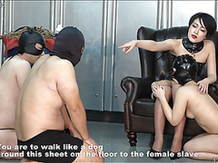 Japanese bdsm strapon and spanking whipping movies at find-best-panties.com