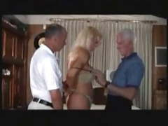 Mature trans woman pleasing an old sugar daddy videos