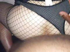 Bbc fucks sissy and cums videos