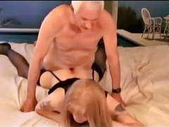 Old man fucks young tranny april movies at freekiloporn.com