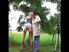 Public spanking movies at freekiloporn.com