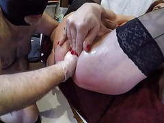 Extreme fist for anal whore movies at nastyadult.info