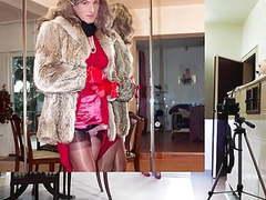 Fashion show - very ladylike tubes