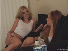 Tnv - cari & hazel movies at find-best-pussy.com