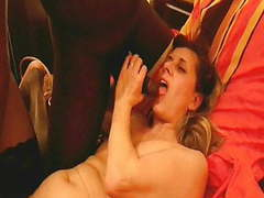 Lisa compilation with my blacks lovers movies at reflexxx.net