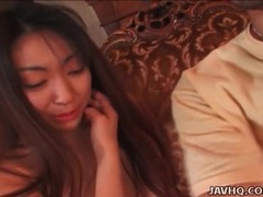 Japanese girl handjob is sexy videos