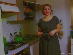 Bbw plays fifties housewife movies at kilopics.net