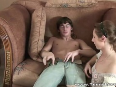 Teeny lovers - fuck her, mike movies at adipics.com
