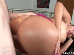 Fat ass pornstar cielo fucked from behind videos