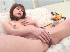 Young miina yoshihara masturbates solo videos