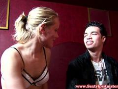 Real dutch hooker has deep throat movies at reflexxx.net