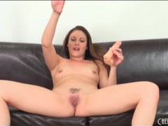 Samantha ryan sucks dildo and fucks her pussy movies at find-best-panties.com