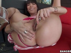 Pornstar dana dearmond opens her ass outdoors videos