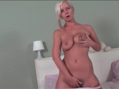 Blonde milf with big natural tits naked movies at reflexxx.net