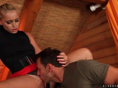 Kathia nobili eaten out by an eager tongue movies