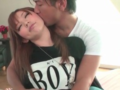 Kissing and stripping session with japanese girl videos