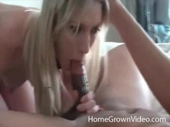 Tattooed blonde boned by bbc from behind movies at find-best-videos.com