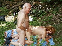 Old couples fuck tubes