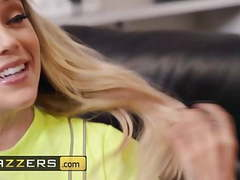 Kali roses oliver flynn - the zz tanning salon - brazzers movies at kilovideos.com