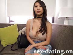 Ebony fucks asian tubes at find-best-asian.com