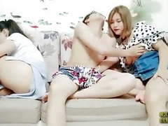 Chinese cheating with wife sister movies