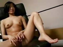 Happy little Korean slut and old pig movies at freekiloporn.com