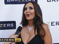 Milfs like it big - ava addams keiran lee - red carpet movies at freekiloclips.com