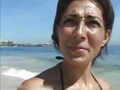 Amazing sex with brazilian milf movies at nastyadult.info