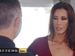 Milfs like it big - shay sights keiran lee - doing it for movies