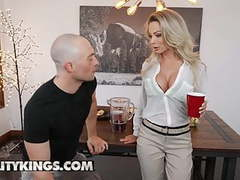 Isabella deltore - milf hunted - reality kings videos