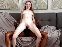 Big black cock is to big for her movies at kilopills.com