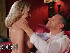 Georgie lyall jay snake - subtitle subtext - babes movies at kilogirls.com