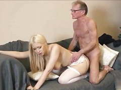 Harvey fucks blonde movies at kilopills.com